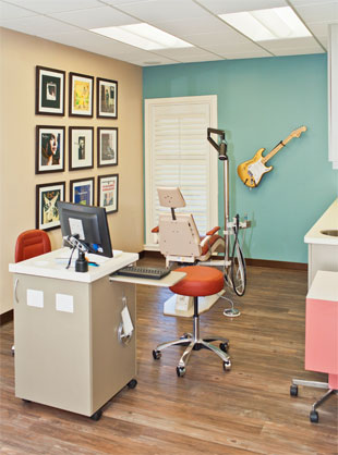 Sebastopol Orthodontics Offices