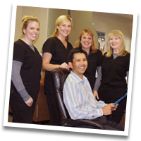 Sebastopol Orthodontics - Dr. Woo and Staff