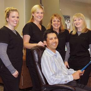 Dr. JS Woo, DDS, MS - Sebastopol Orthodontics