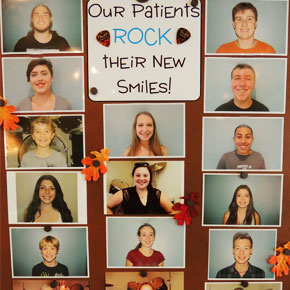 Smiles and Applause for Sebastopol Orthodontics