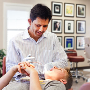 Sebastopol Orthodontics - What Sets Us Apart