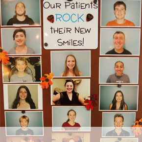 Smiles and Applause, Sebastopol Orthodontists
